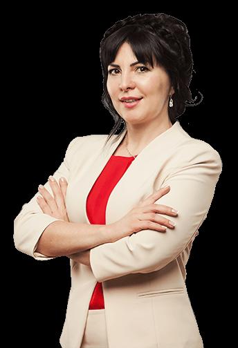 Адвокат Филоненко Яна